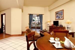Marbella Deluxe Room 1116