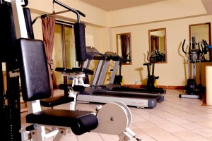 Marbella Fitnes Center